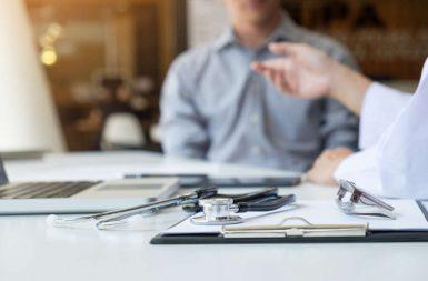 Hausarztpraxis Bottrop